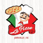Logotipo La Pizza