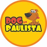 Logotipo Dog do Paulista