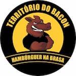 Territorio do Bacon Hamburguer na Brasa