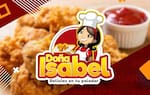Logotipo Doña Isabel