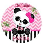 Delicias da Panda