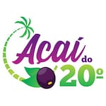 Logotipo Acai do 20