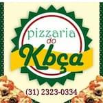 Logotipo Pizzaria do Kbça