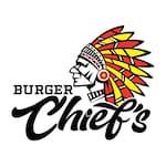 Logotipo Chiefs Burger