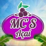 Logotipo M.c's Açaí