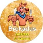 Logotipo Brokadus