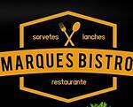 Logotipo Marques Bistrô