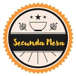 Logotipo Secunda Mesa