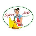 Logotipo Sapore Italia Gastronomia