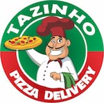 Logotipo Pizzaria do Tazinho