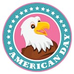 American Day - Donuts & Cookies