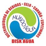 Disk Água Mundo Água