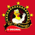 Logotipo Rei do Frango Cachambi