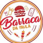 Logotipo Barraca da Paula