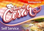 Logotipo Casa Di Cesar