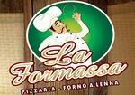 Logotipo La Formassa Pizzaria