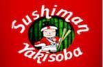 Logotipo Sushiman Yakisoba