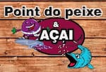 Logotipo Point do Peixe e Açaí