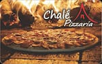 Logotipo Chalé Pizzaria