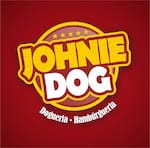 Logotipo Johnie Dog