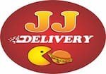 Logotipo Jj Delivery