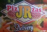Logotipo Jr Pizzaria
