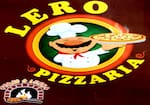 Logotipo Lero Pizzaria