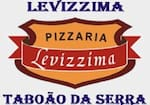 Logotipo Pizzaria Levizzima 1