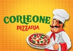 Logotipo Pizzaria Corleone
