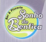 Logotipo Bar e Pizzaria Sonho de Benfica