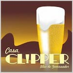 Logotipo Casa Clipper Ilha
