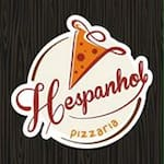 Logotipo Pizzaria Hespanhol