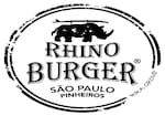Logotipo Rhino Burger