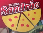 Logotipo Sandrão Pizzaria