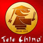 Logotipo Tele China