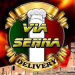Logotipo Via Sena