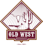 Logotipo Old West Restaurant