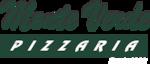 Logotipo Monte Verde Pizzaria - Pinheiros