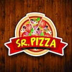 Logotipo Sr. Pizzas