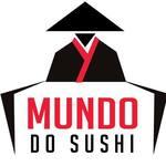 Logotipo Mundo do Sushi