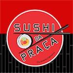 Logotipo Sushi da Praça