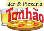 Logotipo Bar e Pizzaria do Tonhão