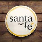 Logotipo Bar Santa Fé