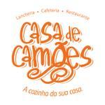 Logotipo Casa de Camões