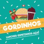 Logotipo Gordinhos