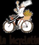 Logotipo La Bicyclette