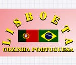 Logotipo Lisboeta Cozinha Portuguesa