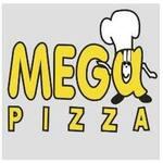 Logotipo Mega Pizza