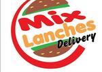 Logotipo Mix Lanches