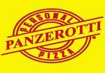 Logotipo Pizzaria da Dinda e Panzerotti